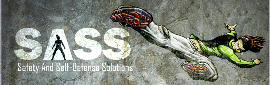 Safety And Self-Defense Solutions | S.A.S.S.